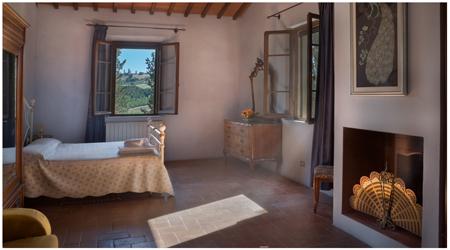 Bellavista room